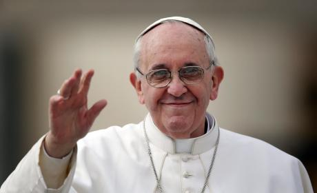 Pope Francis Arrives in America: All You Need to Know About Him