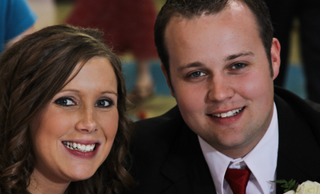 Anna Duggar's Brother SLAMS Josh Duggar on Facebook!