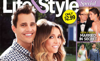 Giuliana and Bill Rancic: Already Planning Another Baby?