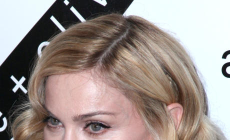 Madonna Defends TIDAL Relaunch: It's Not About The Money!