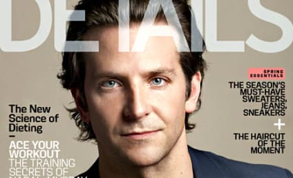 Bradley Cooper Covers Details, Lives With Mom