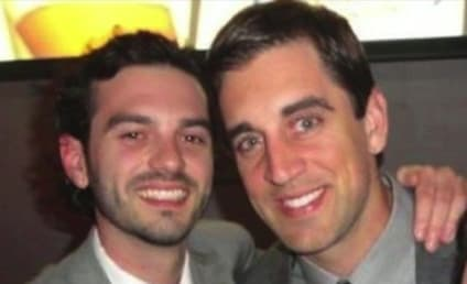 Kevin Lanflisi: Aaron Rodgers' Boyfriend? Or Former Roommate and Assistant?