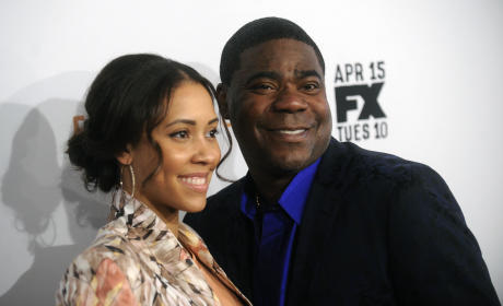 Tracy Morgan Rep Shoots Down Leg Amputation Rumor, Releases Update on Actor