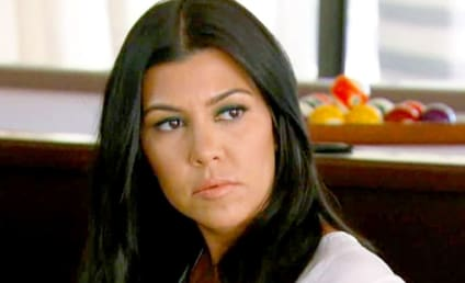 Kim Kardashian to Justin Bieber: Quit F--king With Kourtney!