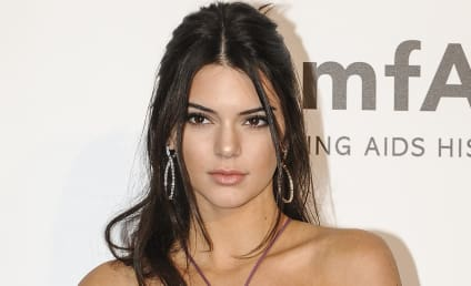 Kendall Jenner and Orlando Bloom: Dating?!