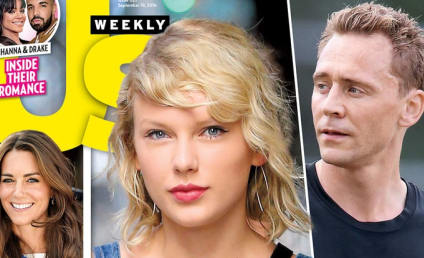 Taylor Swift: I Dumped Tom Hiddleston!