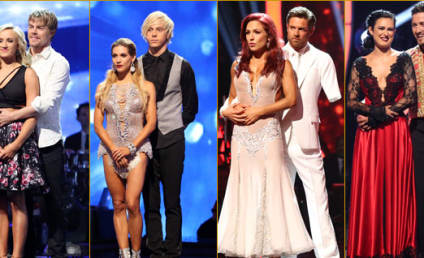 Dancing with the Stars Results: Wait, WHO Was Eliminated?!