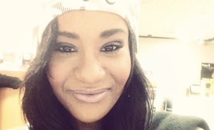 Pat Houston Using Bobbi Kristina's Death to Cash In?!