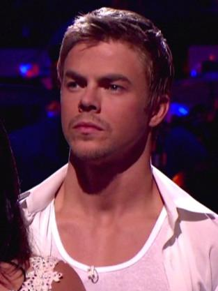 Handsome Derek Hough