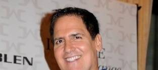 Mark Cuban Image
