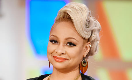 Raven-Symone on TV