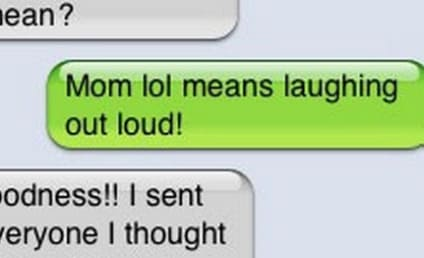 19 Motherly Text Message Fails: Well, These Are Fantastic!
