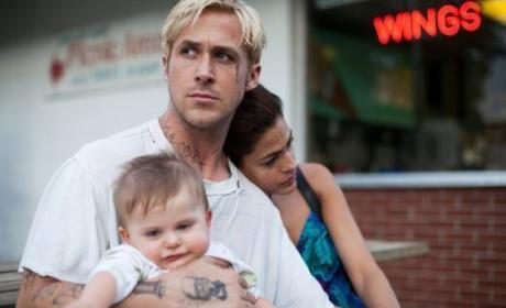 Ryan Gosling Eva Mendes The Place Beyond the Pines