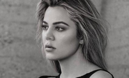 "Khloe Kardashian Gets a ""Makeunder,"" Slams Fashion Industry For Weight Shame"