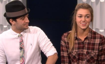 Sadie Robertson: The Duggars Are Awesome! It's an Honor Being Compared to Them!