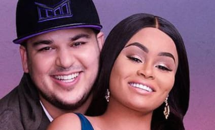 Rob Kardashian and Blac Chyna: Baby Girl Name Revealed! Hilarious!
