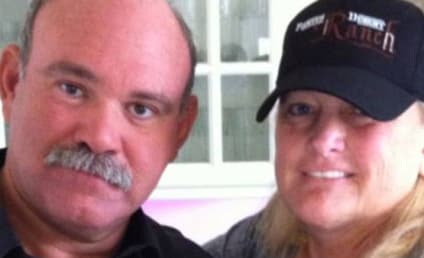 Marc Schaffel, Debbie Rowe Fiance: Michael Jackson Child Molestation Co-Conspirator?