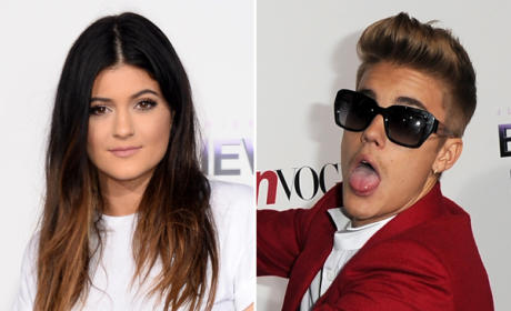 Justin Bieber: Cheating on Selena Gomez with Kylie Jenner?!?