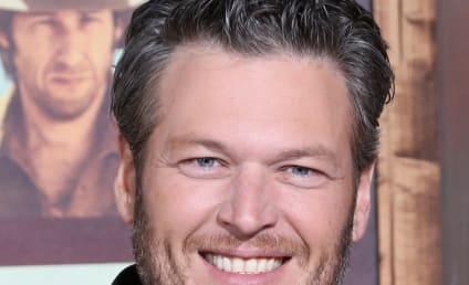 Blake Shelton to Tabloid: Don't Call Me a Drunk!