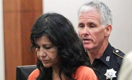 Ana Trujillo, Houston News Anchor, Kills Boyfriend With Stiletto Heel