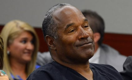 O.J. Simpson: Crushing on Kris Jenner AND Caitlyn Jenner From Prison?!