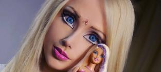 Valeria Lukyanova: Human Barbie Starving Herself, Strives to Subsist Off Air, Light
