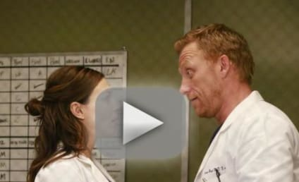 Watch Grey's Anatomy Online: Check Out Season 13 Episode 4