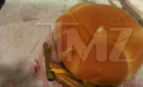 Marijuana Burger Served at Wendy's; Amy Seiber Arrested, Fined, Fired