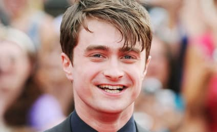 Fashion Face-Off, Take 2: Daniel Radcliffe vs. Rupert Grint!