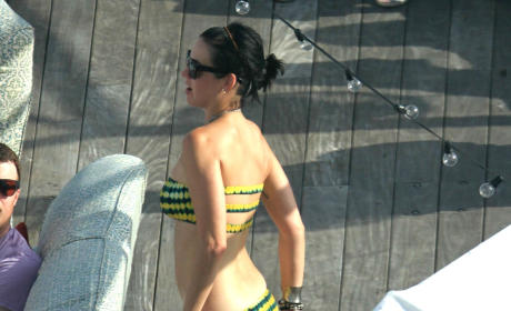 Katy Perry Unretouched