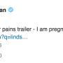 Kacey Jordan to Charlie Sheen: I'm Pregnant!