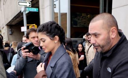 Kylie Jenner, Lisa Rinna & More: Star Sightings 2.18.16
