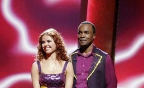 The First Couple Eliminated From Dancing With the Stars Was ...