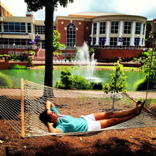 High Point University Picture