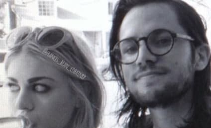 Frances Bean Cobain and Isaiah Silva: Married!!!
