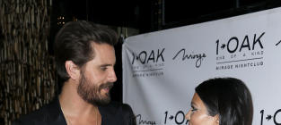 Kourtney Kardashian vs. Scott Disick: Details of Their Final Fight Revealed!