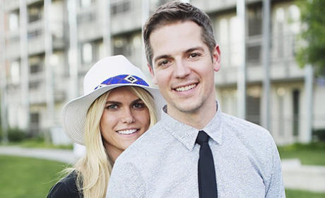 Lauren Scruggs: Engaged to Jason Kennedy!