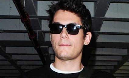 John Mayer Laments Lack of Sex