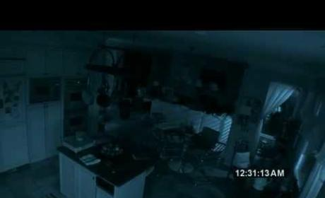 Paranormal Activity 2 Trailer vs. Danielle Staub Raw: Which is Scarier?