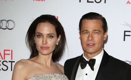 Brad Pitt's Mom: PISSED at Angelina Jolie!