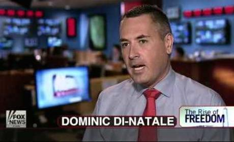 Dominic Di-Natale, Fox News Correspondent, Dead of Apparent Suicide