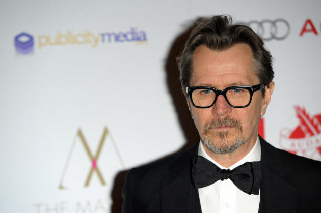 Gary Oldman Picture