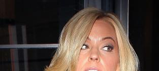 Kate Gosselin: Stalked, Threatened By Random Freak on Twitter