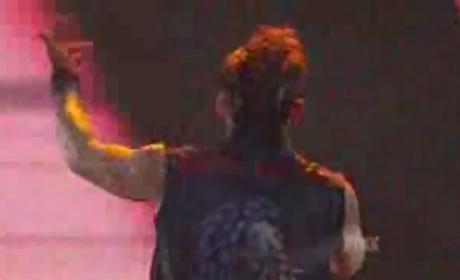 James Durbin: In It To Win It On American Idol