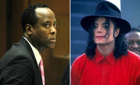 Michael Jackson Wrongful Death Trial Verdict