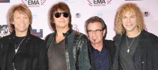 Richie Sambora Fired From Bon Jovi?