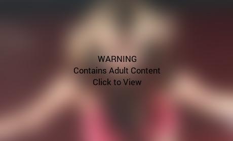 Jessica Simpson Bikini Photograph