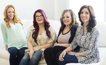 Teen Mom O.G.: Renewed For Season 6! Already Filming!