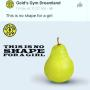 Gold's Gym Ads Body-Shame Women, Offends Abigail Breslin