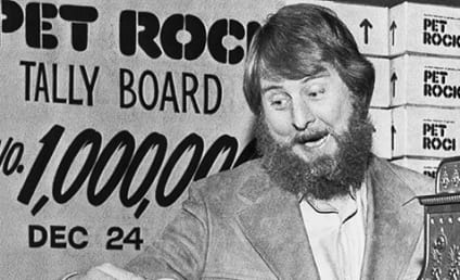 Gary Dahl Dies: Pet Rock Inventor Was 78